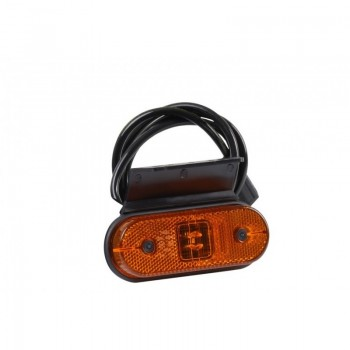 PISCA LATERAL LED COM SPORT...