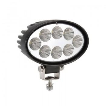 LED 24W 9-32V 1800Lm