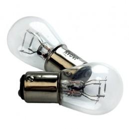 lâmpada 24V 21 / 5W BAY15D