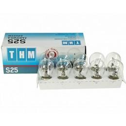 lâmpada 24V 21W BA15S