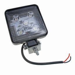 FAROL 5 LED 15W 10/30V