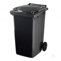 Contentor lixo plástico...