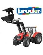 BRINQUEDOS BRUDER