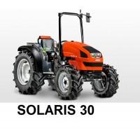 SOLARIS 30