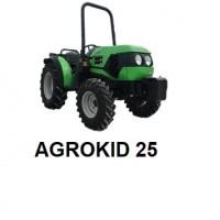 AGROKID 25