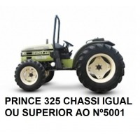 PRINCE 325 CHASSI IGUAL OU SUPERIOR AO Nº5001