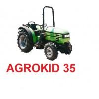 AGROKID 35