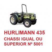 PRINCE 435 CHASSI IGUAL OU SUPERIOR AO Nº 5001