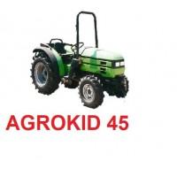 AGROKID 45 (DOS 1º)