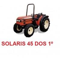 SOLARIS 45 (DOS 1º)