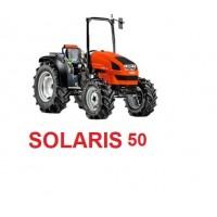 SOLARIS 50