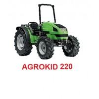 AGROKID 220